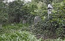 Izraelita temetők: Zámoly