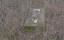 Izraelita temetők: Biharkeresztes