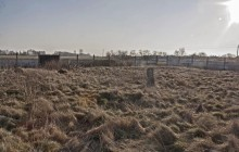 Biharnagybajom izraelita temető