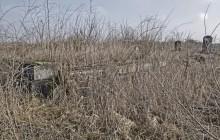 Izraelita temetők: Csökmö