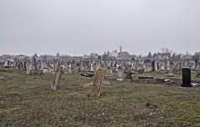 Debrecen zsidótemető