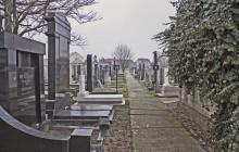 Izraelita temetők: Debrecen