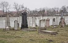 Derecske izraelita temető