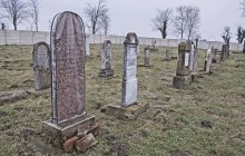 Izraelita temetők: Derecske