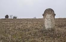 Hajdúbagos izraelita temető