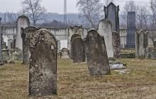 Hajdúhadház izraelita temető