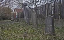 Józsa izraelita temető