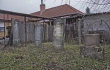 Izraelita temetők: Józsa