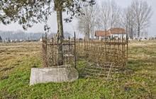 Magyarhomorog izraelita temető