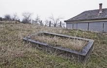 Izraelita temetők: Monostorpályi
