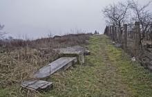 Monostorpályi izraelita temető