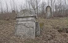 Nyírábrány izraelita temető