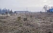 Pocsaj izraelita temető