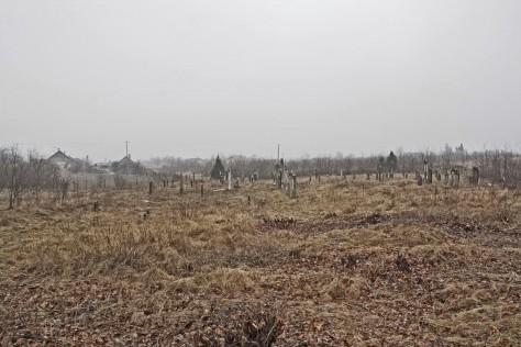 Izraelita temetők: Vértes