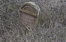 Izraelita temetők: Baktakék