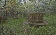 Bekecs izraelita temető