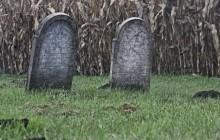 Izraelita temetők: Berzék