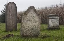 Berzék izraelita temető