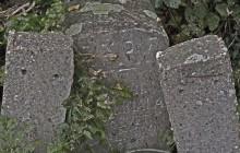 Bogács izraelita temető