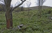 Izraelita temetők: Borsodnádasd