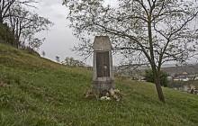 Borsodszentgyörgy izraelita temető