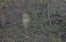 Bükkmogyoród izraelita temető