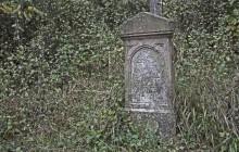 Bükkszék izraelita temető
