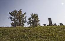 Izraelita temetők: Ziliz