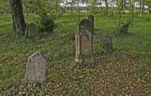 Vatta izraelita temető