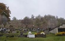 Varbó izraelita temető