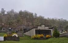 Izraelita temetők: Varbó