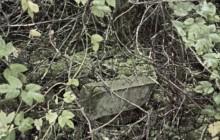 Izraelita temetők: Vámosújfalu
