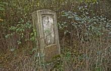 Vadna izraelita temető