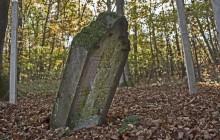 Izraelita temetők: Tornakápolna