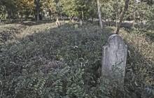 Tomor izraelita temető