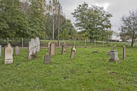 Tiszapalkonya izraelita temető