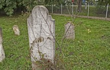 Tiszapalkonya zsidótemető