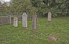 Izraelita temetők: Tiszapalkonya