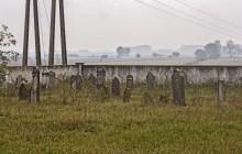 Tiszaluc izraelita temető