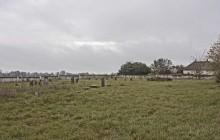 Izraelita temetők: Tiszaluc