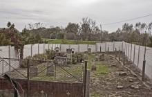 Izraelita temetők: Tiszaladány 2
