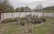 Tiszaladány 2 izraelita temető