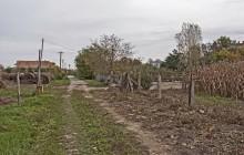 Tiszaladány 1 izraelita temető