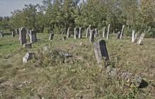 Izraelita temetők: Cigánd