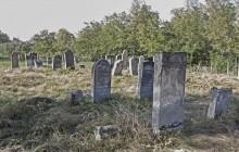 Cigánd izraelita temető