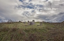 Csernely izraelita temető