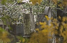 Izraelita temetők: Taktaharkány