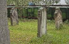 Taktaharkány izraelita temető