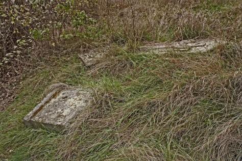 Taktabáj izraelita temető
