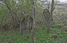 Egerlövő izraelita temető